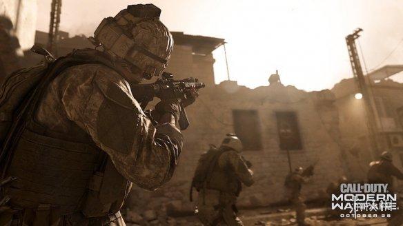 《使命召唤16:现代战争》全球销售额10亿美元!多人游戏为本世代系列游戏最强