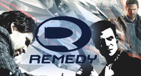 Remedy工作室想做RPG表示游戏引擎足以支持开发非线性游戏环境开发