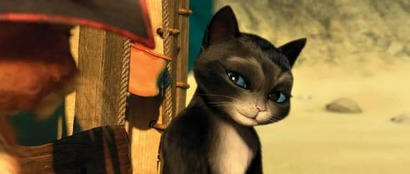 娇软可爱,快来一起来吸猫吧!盘点九部高分猫咪电影