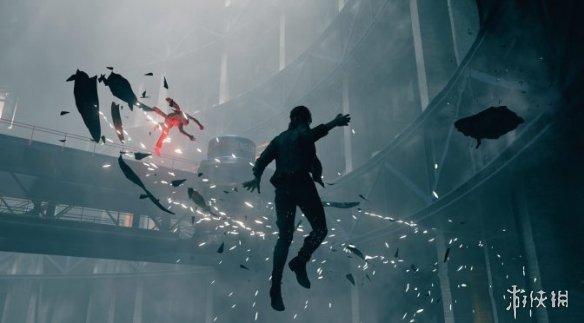 Remedy《控制》公布首款mod:增加游戏诸多特性!