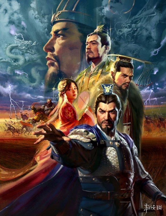 1月份发售游戏列表 《War3》和《三国志14》来了!