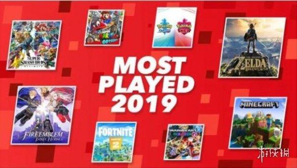 被爱放逐_任天堂公布欧洲地区玩家人数最多的Switch游戏TOP20