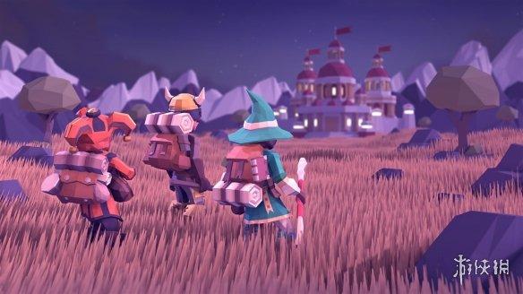 快打旋风nes_Epic喜加一预告:《为了吾王》10号起玩家免费领取!
