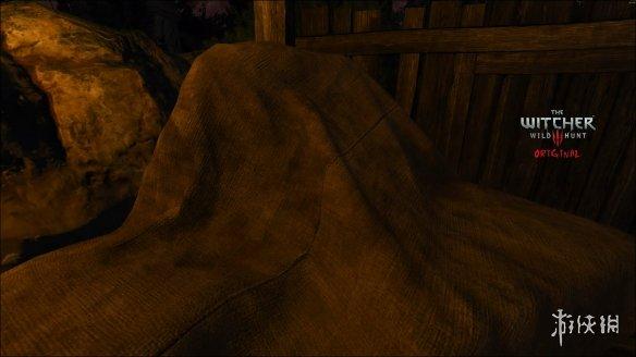 宛如重制版!《巫师3》超高清材质包最新版本预览视频