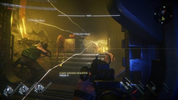 硬核FPS《GTFO》IGN8分好评 打磨细致令人毛骨悚然!