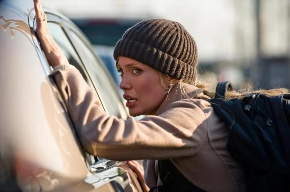 """银幕上的""""致命女人""""!这八部女特工电影你都看过吗"""