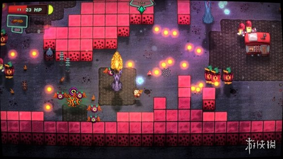 《危险凝视者》官方发布该游戏破解版正版销量暴涨400%!