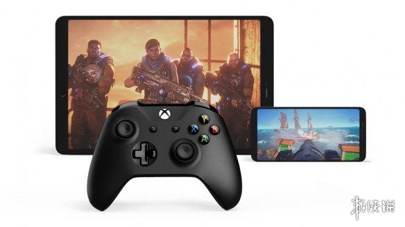 Xbox主机串流服务测试全球上线一部手机或平板即可畅玩