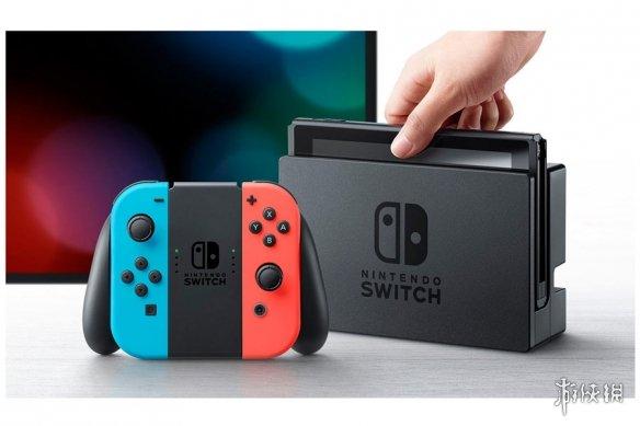 NPD:PS4为过去十年内最畅销主机!去年Switch卖最多