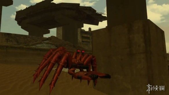 《重装机兵Xeno:重生》新预告 各种怪物、酒吧亮相