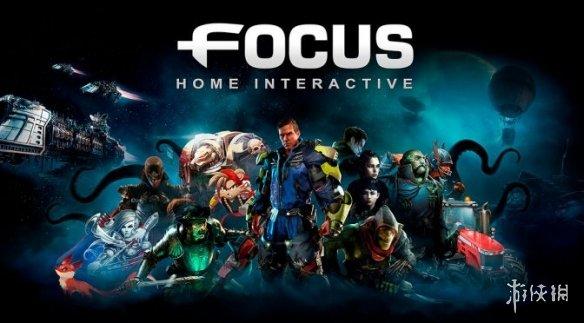 Focus将在下个月的PAX East上公布一款原创科幻新作