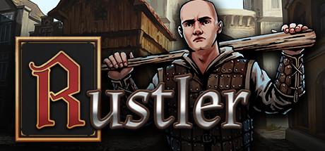 疯狂的开放世界动作游戏《Rustler》游侠专题站上线