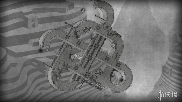Epic喜加一:挑战固有印象逻辑解谜佳作《桥》!