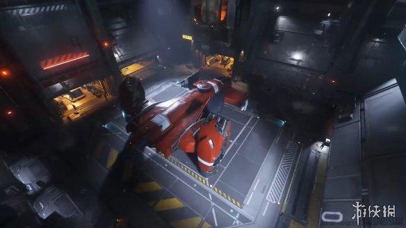 《42中队:星际公民》新飞船:专注搜索 营救