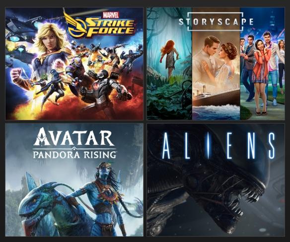 迪士尼无心涉足游戏产业:出售FoxNext工作室