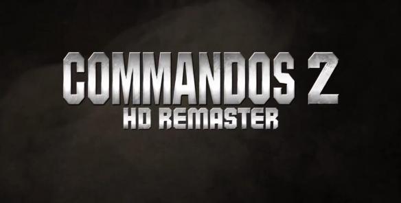《盟军敢死队2高清重制版》Steam褒贬不一好评仅47%