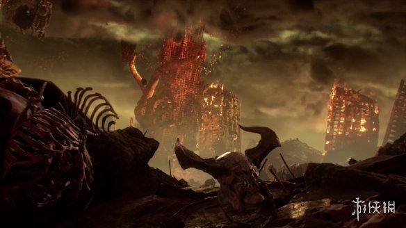 《毁灭战士:永恒》不设商城:经验解锁皮肤