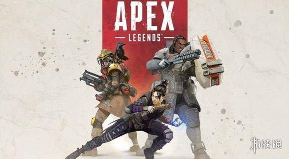 EA表示已经找到了中国《Apex英雄》手游的合作伙伴