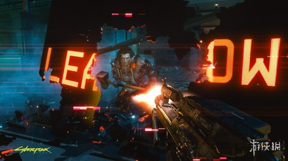 《赛博朋克2077》开放世界氛围超沉浸含75个街头故事!