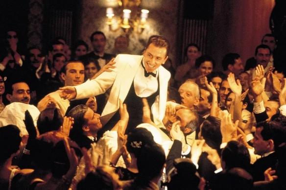 天才与疯子只是一线之隔!盘点十部讲述天才的电影