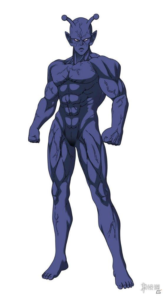 一拳超人无名英雄手机版图片