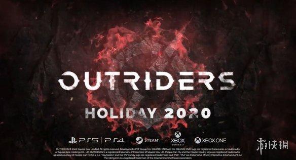 《先驱者》宣布跳票至2020圣诞季并公布全新预告!