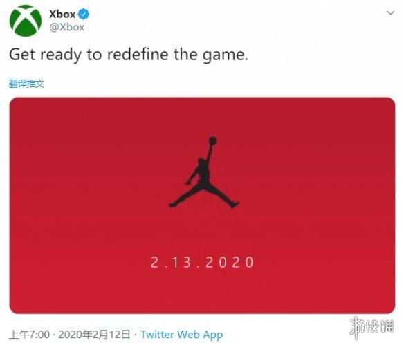 Xbox&AJ:黑红配色相当骚气将推怎样的颠覆性设计