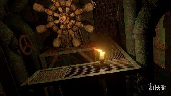 一切都是命运石之门的选择 五款画风别致的解密游戏 !
