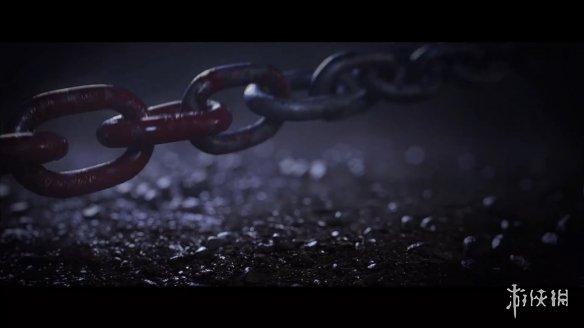 《黎明杀机》曝新章节预告!带血锁链透出恐怖氛围