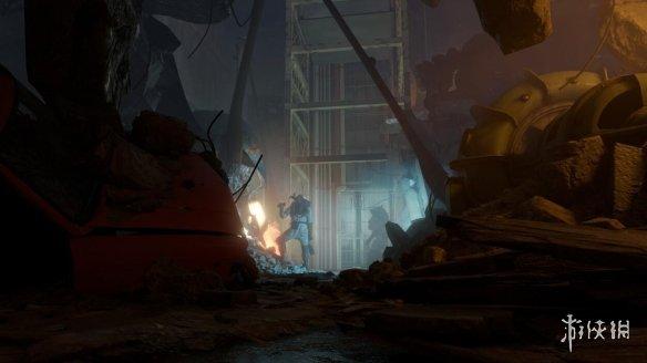 《半条命:爱莉克斯》Steam预购开启 9折优惠3月发售