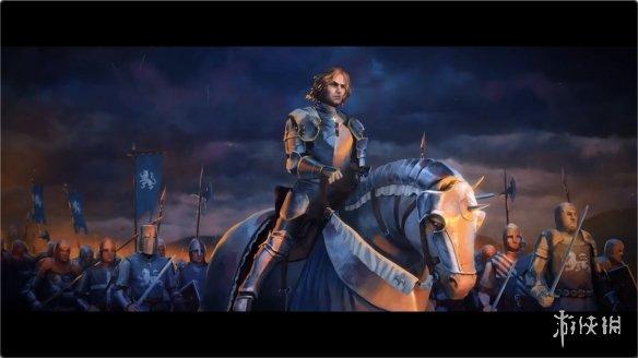 《骑士精神2》最新宣传片推出带来更庞大的中世纪战场
