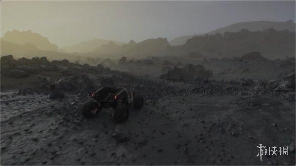 《星际公民》三大新星公开地形更丰富探索乐趣更强!