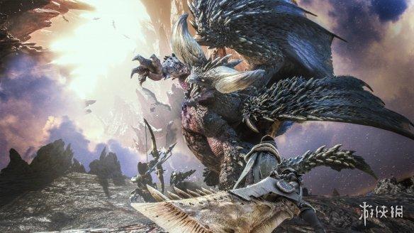 万代宣布旗下可动式手办系列将与《怪猎》展开联动!