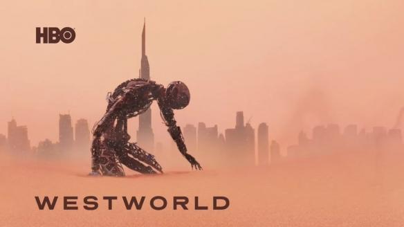 《西部世界》第三季浪漫版预告女主/小粉同框太激情