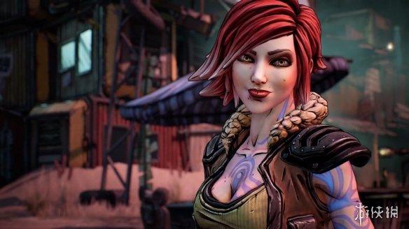 Epic商城开启《无主之地3》限时促销:全版本5折起!