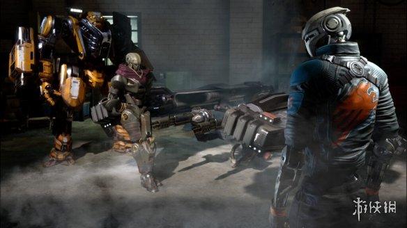 科幻新作《瓦解》受《光环》影响将游戏性放在首位!