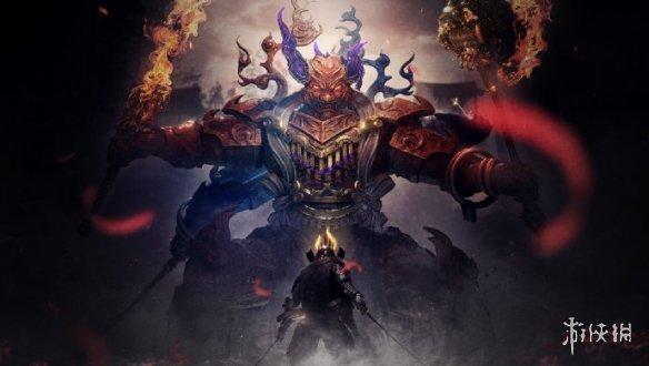 《仁王2》势力战&茶器介绍在《仁王》中也能玩鉴宝