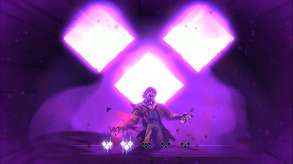 Roguelike游戏《无间冥寺》上架steam开启抢先体验