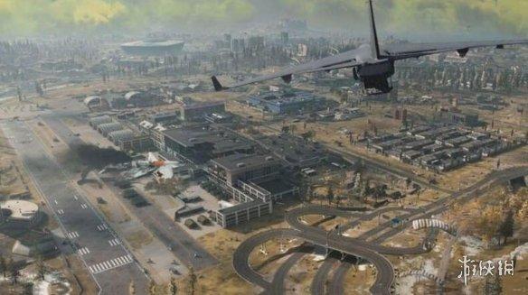 《使命召唤16:现代战争》大逃杀模式训练园地实机视频解禁!