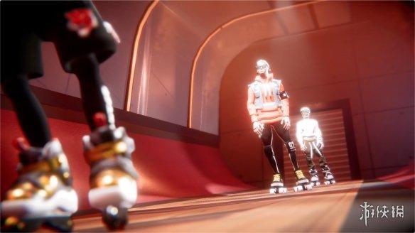 育碧竞技新作《冠军冲刺》将开启封测最新实机宣传片公开