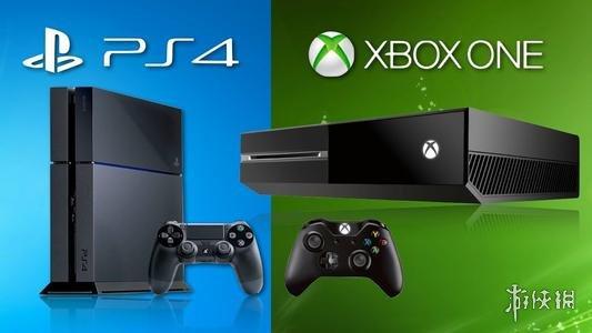 完爆!PS4主机总销量比Xbox One主机多出6800万台!