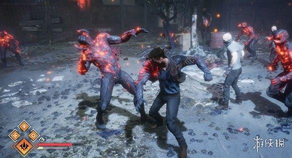 动作游戏《恶魔狩猎》主机版不再有传开发商已倒闭