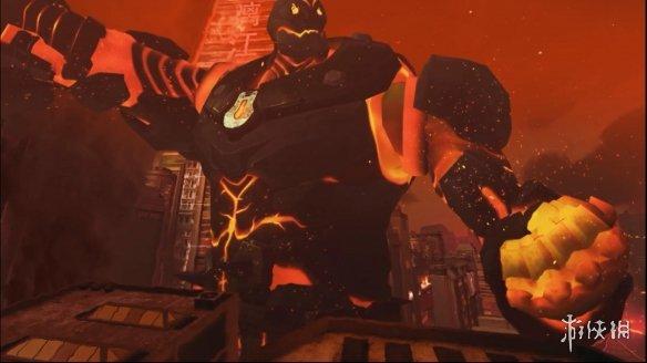 《毁灭战士》版《守望先锋》饭制视频浓浓的地狱风!