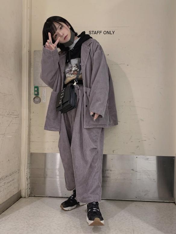 这么可爱一定是男孩子!日本17岁女装大佬走红网络