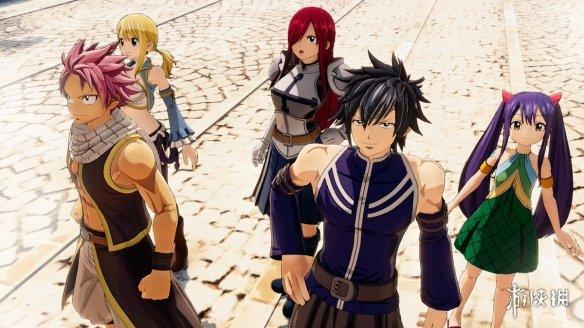 《妖精的尾巴》延期将提升各方面内容 新角色参战!