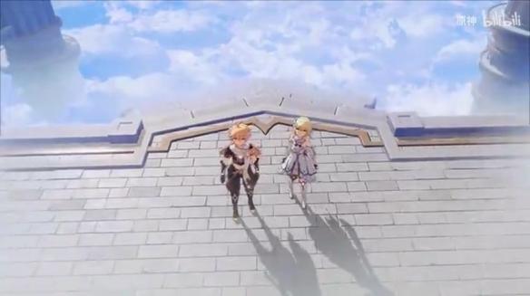 《原神》公布全新開場動畫美艷御姐神靈戰力爆表!