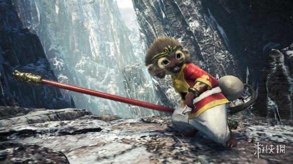 PC也要X金狮子!《怪猎冰原》第3弹免费更新即将上线