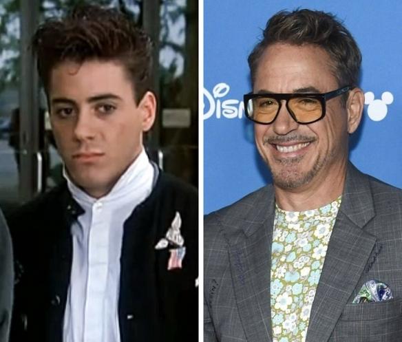 误终生!盘点15位年轻时很帅老了更迷人的好莱坞演员