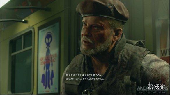 《生化危机3》试玩demo 2080Ti超清演示 效果震撼!