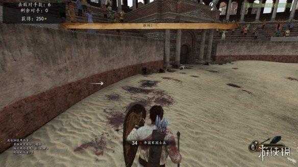 《骑砍2:领主》:重返卡拉迪亚大陆的前十个小时